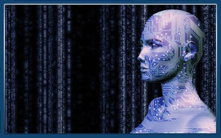 Donna-cyber
